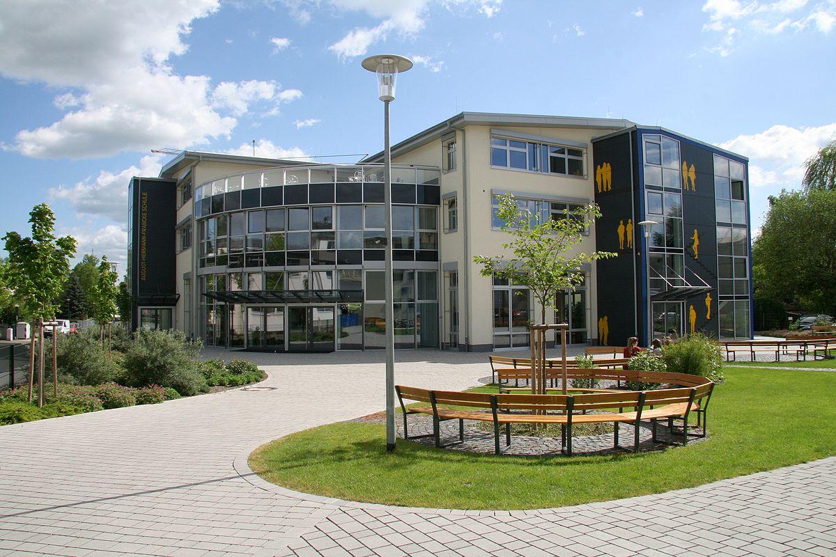 August Hermann Francke Schule Gießen –