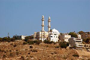Kababir - View of Kababir