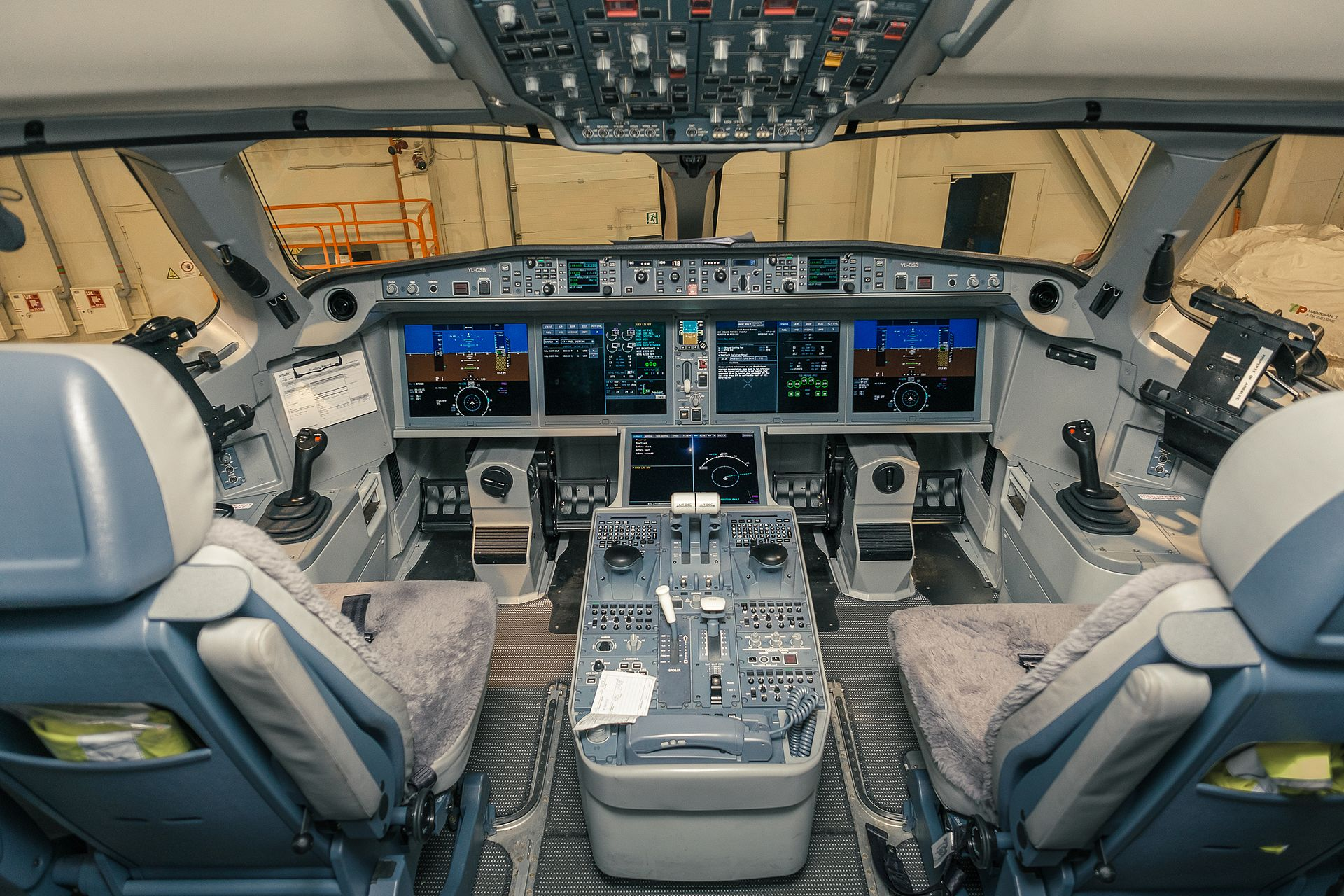 Airbus A-220 - The Prepar3d Forum - The AVSIM Community