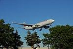 Air Canada Airbus A330-343X C-GFAJ 933 (7731449810).jpg