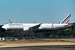 Air France Boeing 777-328(ER) (F-GZNP) - Tokyo Narita Airport.jpg