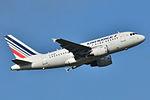 Airbus A318-100 Air France (AFR) F-GUGN - MSN 2918 (9319990539).jpg