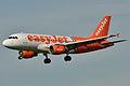 "Airbus A319-100 easyJet (EZY) ""Linate - Fiumicino per tutti"" G-EZIW - MSN 2578 (10277208616).jpg"