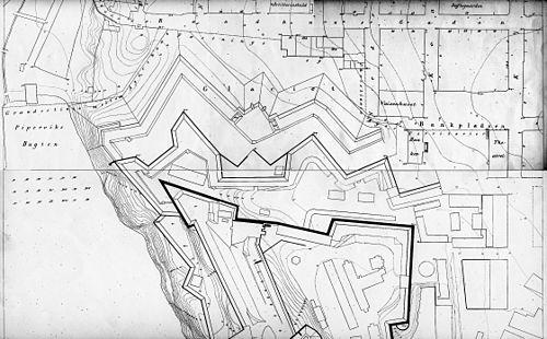 kontraskjæret kart Kontraskjæret   Wikiwand kontraskjæret kart