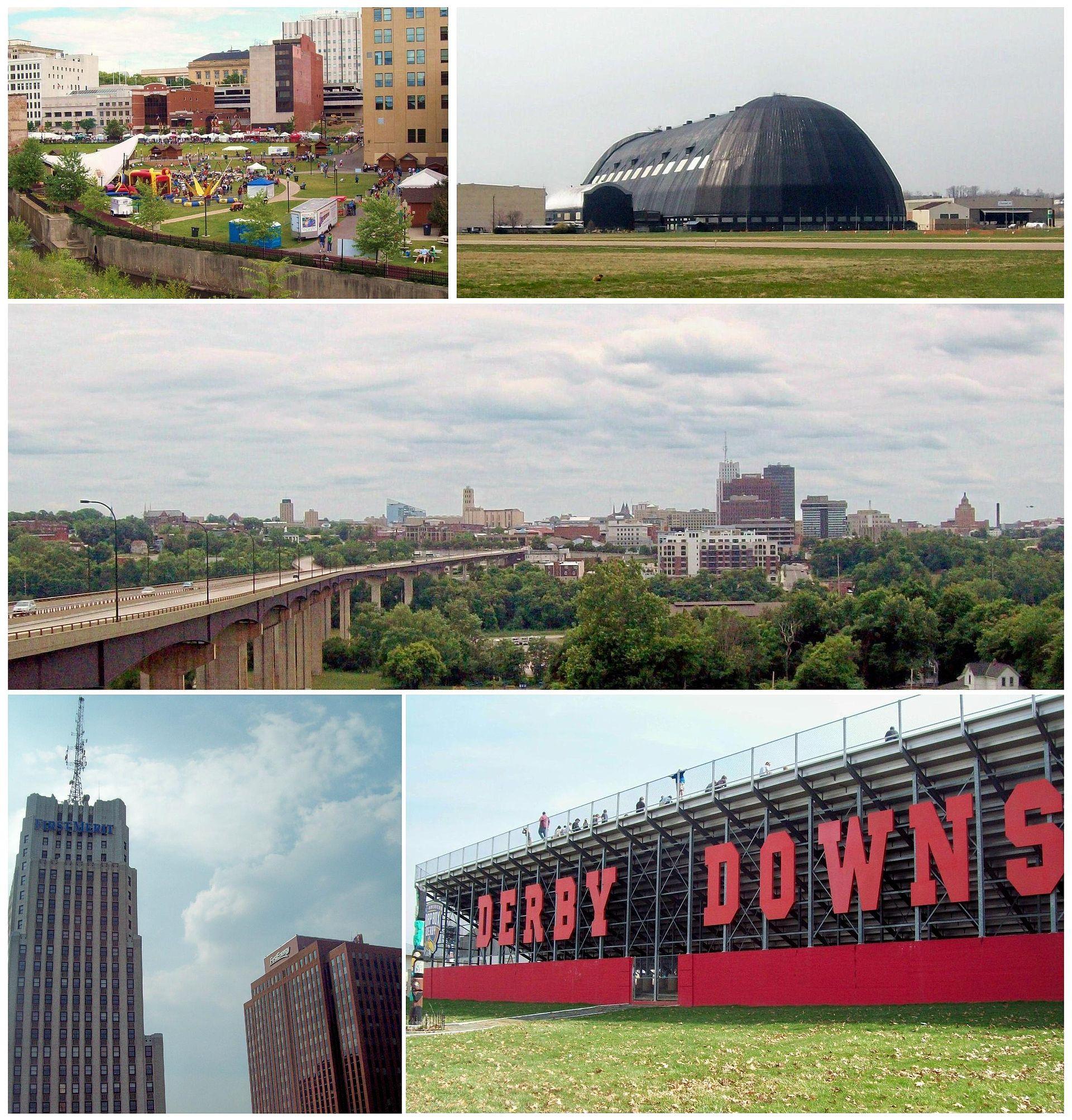 Akron Ohio Wikipedia