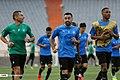 Al Sadd and Persepolis FC training in Azadi Stadium 4.jpg