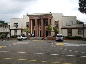 Alaminos, Laguna - Alaminos Municipal Hall