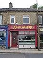 Alan Walker Butcher - King Cross Road - geograph.org.uk - 1890295.jpg