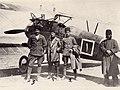 Albatros D.III in Turkish service.jpg
