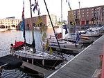 Albert Dock, Liverpool - 2012-08-31 (33).JPG
