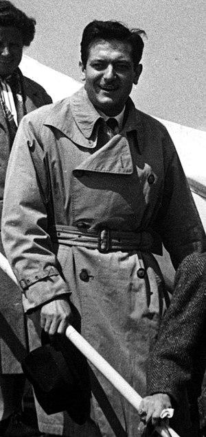 Alberto Closas - Closas in 1948