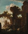 Alessandro Magnasco and Clemente Spera - The Feast of Satyrs.jpg