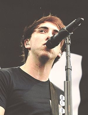 Alex Gaskarth - Image: Alex Gaskarth 2