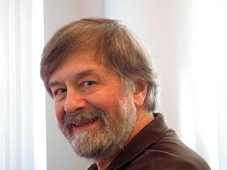 Alexander Arkadyevich Migdal scientist