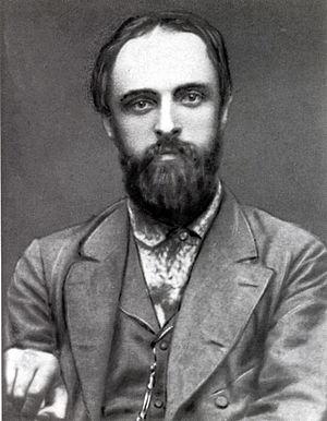 Alexander Potresov - A.N. Potresov.