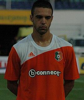 Alexandre Barthe French footballer