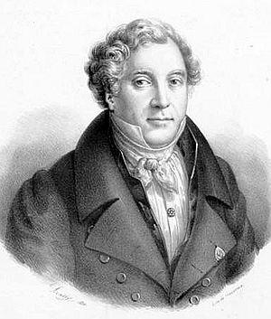 Louis Alexandre Piccinni - Alexandre Piccinni