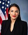 Alexandria Ocasio-Cortez Official Portrait.jpg