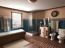 Badezimmer – Wikipedia