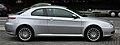 Alfa Romeo GT 1.8 TS 16V Progression – Seitenansicht, 3. Juli 2011, Essen.jpg