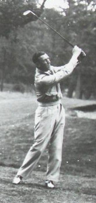 Alf Padgham - Image: Alfred Padgham 1938