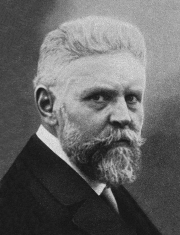 Alfred Ploetz