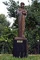 Ali-Shir Nava'i statue in Osh.jpg