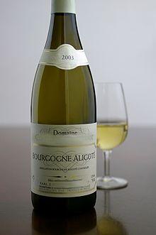 Бургундия - Вина и крепкие спиртные напитки Франции