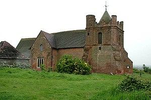 East Horndon - All Saints