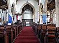 All Saints Church, Mattishall, Norfolk - East end - geograph.org.uk - 807774.jpg