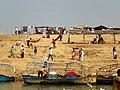 Allahabad, Triveni Sangam 28 (27562689029).jpg