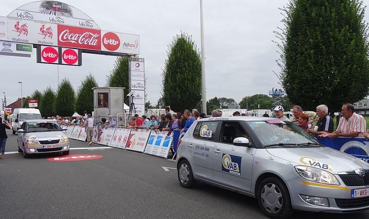 Alleur (Ans) - Tour de Wallonie, étape 5, 30 juillet 2014, arrivée (B09).JPG