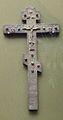 Altar crucifix by F.Y.Mishukov (20th c., GTG) by shakko.jpg