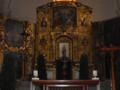 Altar principal del Antiguo Convento de Santa María de la Visitación Tepepan.png