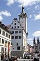 Altes Rathaus - Würzburg - Germany 2017.jpg