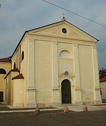Altivole - Chiesa parrocchiale - Foto di Paolo Steffan.jpg