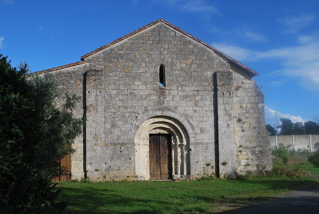 Ambarès-et-Lagrave église N.D. de la Grave.jpg