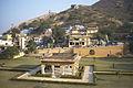 Amber Fort, Jaipur, India (20570087414).jpg