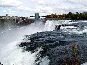 American Falls - Image: American Falls panoramio (4)