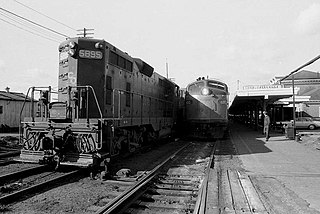 <i>James Whitcomb Riley</i> (train)