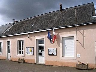 Amné Commune in Pays de la Loire, France