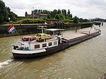 Amore-Vici - ENI 03310500, leaving Royerssluis, Port of Antwerp pic6.JPG