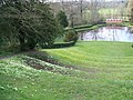 Amphitheatre, Downton Moot Gardens - geograph.org.uk - 756086.jpg