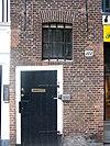 amsterdam lauriergracht 123 door