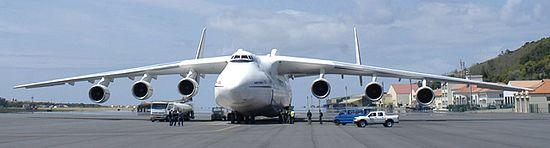 Antonow An 225 Wikipedia