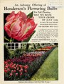 An advance offering of Henderson's flowering bulbs for fall planting - may we book your order by July 15th so that we may import your bulbs with ours for delivery next fall? (IA advanceofferingo19pete).pdf