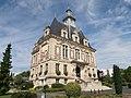 Ancien hôtel de ville d'Essonnes - 2015-07-24 - IMG 0205.jpg