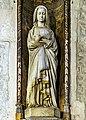 Ancienne église des Carmes, dite aussi Chapelle des Carmes - L'immaculée Conception par Perrin.jpg