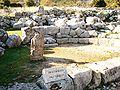 Ancient Kassope Prytaneum.jpg