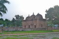 Ancient Mosque (Nayabad) from North-East.png